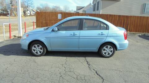 2010 Hyundai Accent for sale at Absolute Motors 2 in Hammond IN