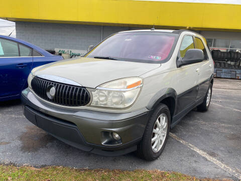 2005 Buick Rendezvous for sale at McNamara Auto Sales - Dover Lot in Dover PA