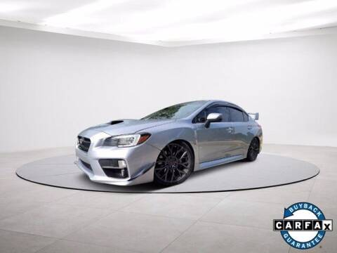 2016 Subaru WRX for sale at Carma Auto Group in Duluth GA