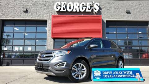 2016 Ford Edge for sale at George's Used Cars - Telegraph in Brownstown MI
