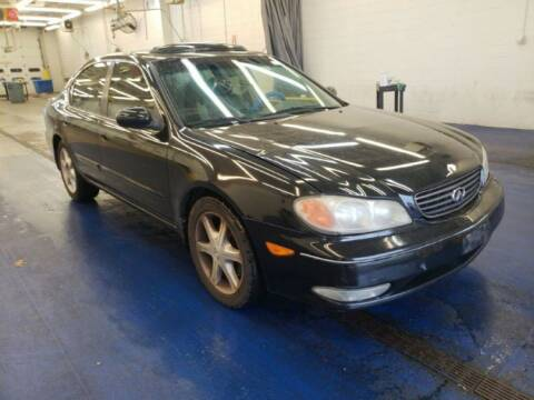 2003 Infiniti I35 for sale at Glory Auto Sales LTD in Reynoldsburg OH