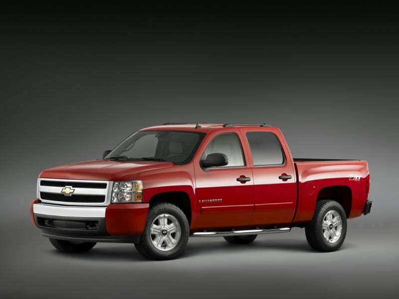 2009 Chevrolet Silverado 1500 for sale at TTC AUTO OUTLET/TIM'S TRUCK CAPITAL & AUTO SALES INC ANNEX in Epsom NH