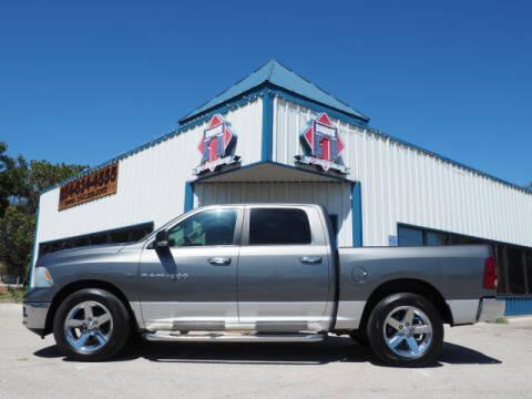 2012 RAM Ram Pickup 1500 for sale at DRIVE 1 OF KILLEEN in Killeen TX