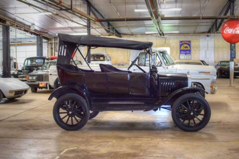 1917 Ford Model T for sale at Hooked On Classics in Watertown MN