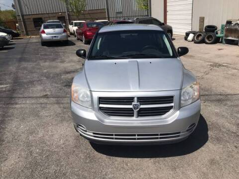 2008 Dodge Caliber for sale at Mitchell Motor Company in Madison TN
