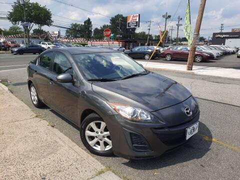 2010 Mazda MAZDA3 for sale at K & S Motors Corp in Linden NJ
