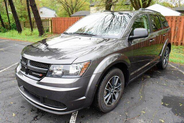 2018 Dodge Journey for sale in Greenwood, IN