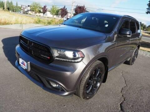 2018 Dodge Durango for sale at Karmart in Burlington WA