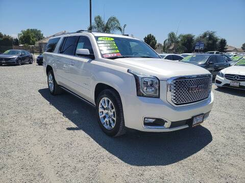 2015 GMC Yukon XL for sale at La Playita Auto Sales Tulare in Tulare CA