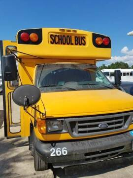 2006 Ford COLLINS   A/C for sale at Global Bus Sales & Rentals in Alice TX