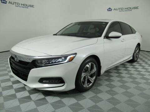 2019 Honda Accord for sale at Curry's Cars Powered by Autohouse - Auto House Tempe in Tempe AZ