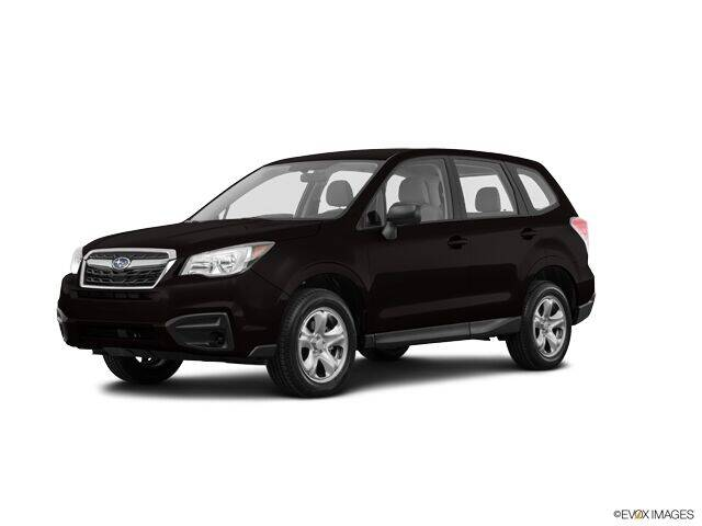 2017 Subaru Forester for sale at Trinity Motors in Beckley WV