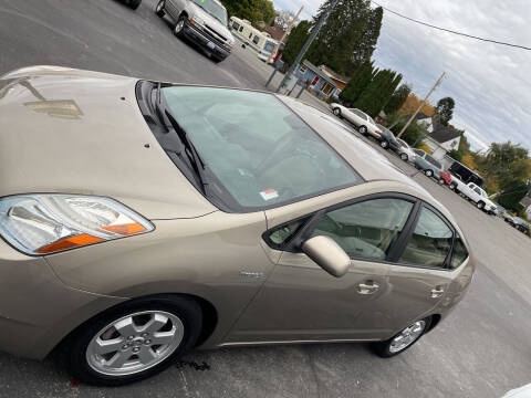 2006 Toyota Prius for sale at Westside Motors in Mount Vernon WA