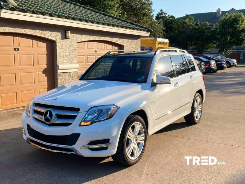 2015 Mercedes-Benz GLK for sale in Austin, TX