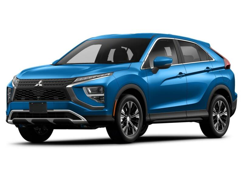 2022 Mitsubishi Eclipse Cross for sale at Griffin Mitsubishi in Monroe NC