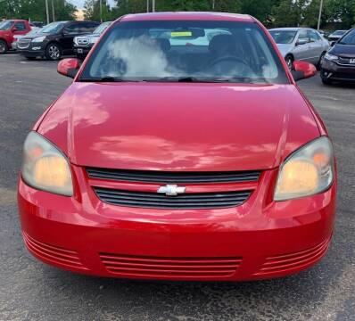 2010 Chevrolet Cobalt for sale at Cobalt Cars in Atlanta GA