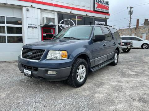 2005 Ford Expedition for sale at Imperial Auto of Slater in Slater MO