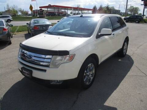 2007 Ford Edge for sale at King's Kars in Marion IA