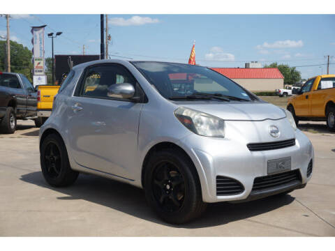 2013 Scion iQ for sale at Autosource in Sand Springs OK