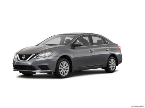 2017 Nissan Sentra for sale at Bald Hill Kia in Warwick RI