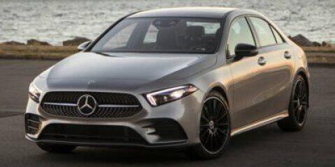 2021 Mercedes-Benz A-Class for sale at Mercedes-Benz of Daytona Beach in Daytona Beach FL