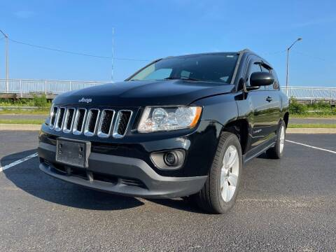 2012 Jeep Compass for sale at US Auto Network in Staten Island NY