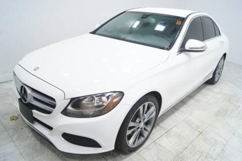 2016 Mercedes-Benz C-Class for sale at Sacramento Luxury Motors in Carmichael CA