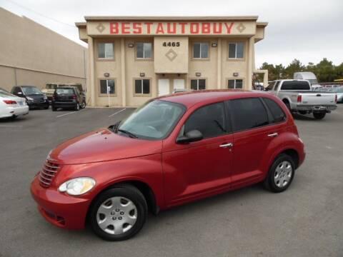2008 Chrysler PT Cruiser for sale at Best Auto Buy in Las Vegas NV