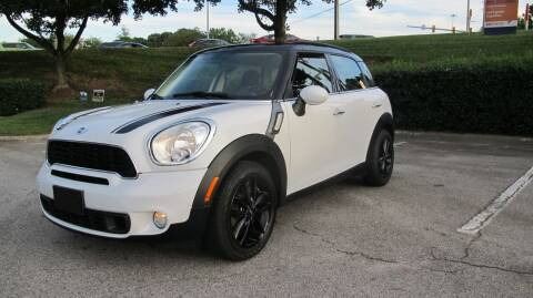 2014 MINI Countryman for sale at Best Import Auto Sales Inc. in Raleigh NC