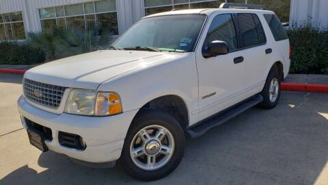 2005 Ford Explorer for sale at Houston Auto Preowned in Houston TX