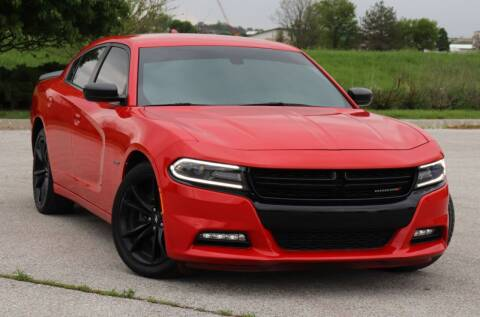 2017 Dodge Charger for sale at Big O Auto LLC in Omaha NE