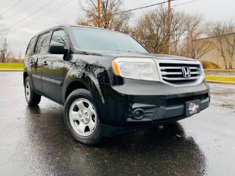 2014 Honda Pilot for sale at Boise Auto Group in Boise ID