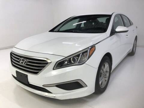 2017 Hyundai Sonata for sale at Curry's Cars Powered by Autohouse - AUTO HOUSE PHOENIX in Peoria AZ