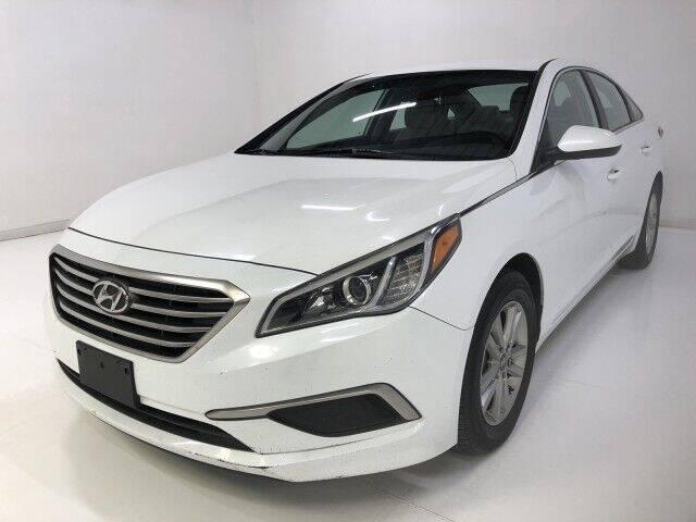 2017 Hyundai Sonata for sale at Autos by Jeff in Peoria AZ