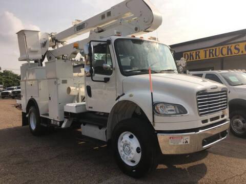 2012 Freightliner M2 106 for sale at DKR Trucks in Arlington TX