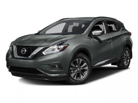 2016 Nissan Murano for sale at RDM CAR BUYING EXPERIENCE in Gurnee IL