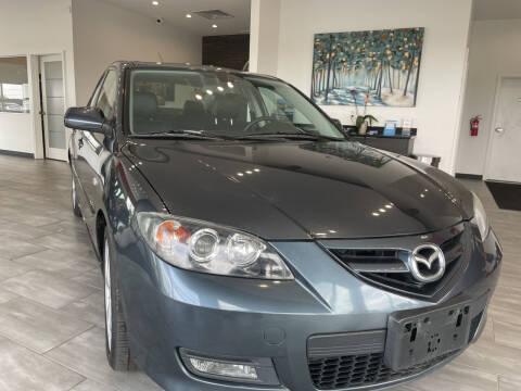 2009 Mazda MAZDA3 for sale at Evolution Autos in Whiteland IN