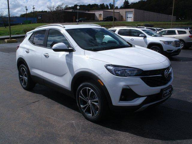 2022 Buick Encore GX for sale in Oakland, MD