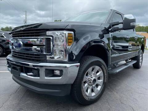 2019 Ford F-250 Super Duty for sale at iDeal Auto in Raleigh NC