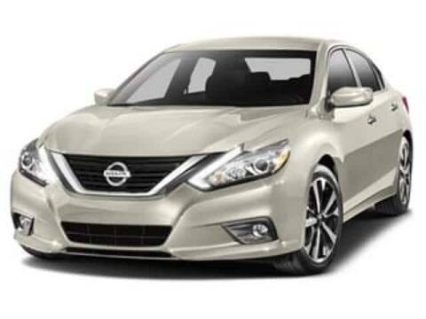 2016 Nissan Altima for sale at West Motor Company - West Motor Ford in Preston ID
