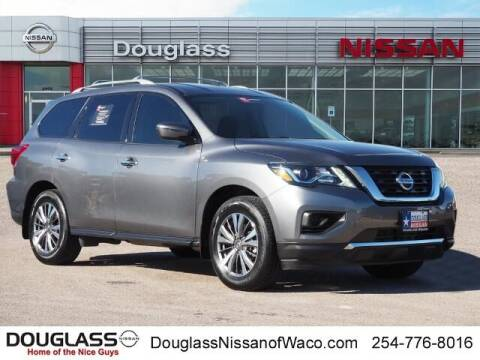2020 Nissan Pathfinder for sale at Douglass Automotive Group in Central Texas TX