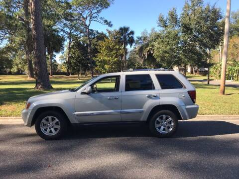 2010 Jeep Grand Cherokee for sale at Import Auto Brokers Inc in Jacksonville FL