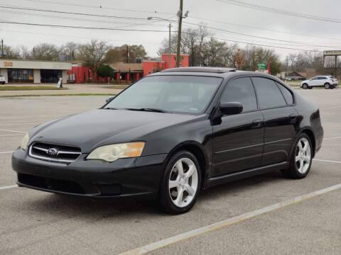 2006 Subaru Legacy for sale at Loco Motors in La Porte TX