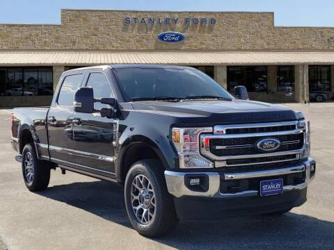 2020 Ford F-250 Super Duty for sale at STANLEY FORD ANDREWS in Andrews TX