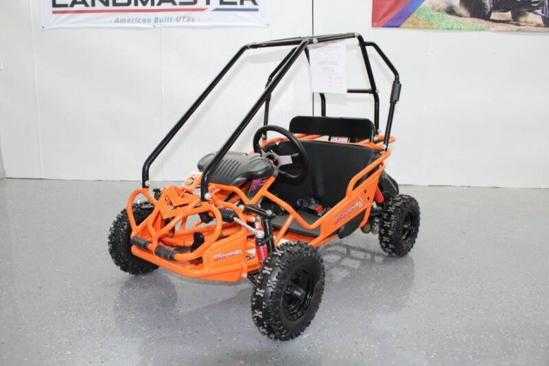 2021 HAMMERHEAD OFF-ROAD TORPEDO for sale at Lansing Auto Mart in Lansing KS