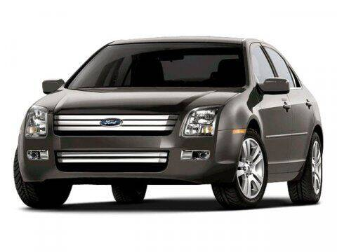 2009 Ford Fusion for sale at Jimmys Car Deals at Feldman Chevrolet of Livonia in Livonia MI