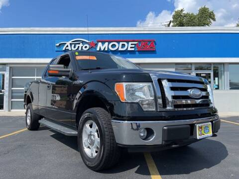 2009 Ford F-150 for sale at AUTO MODE USA-Monee in Monee IL