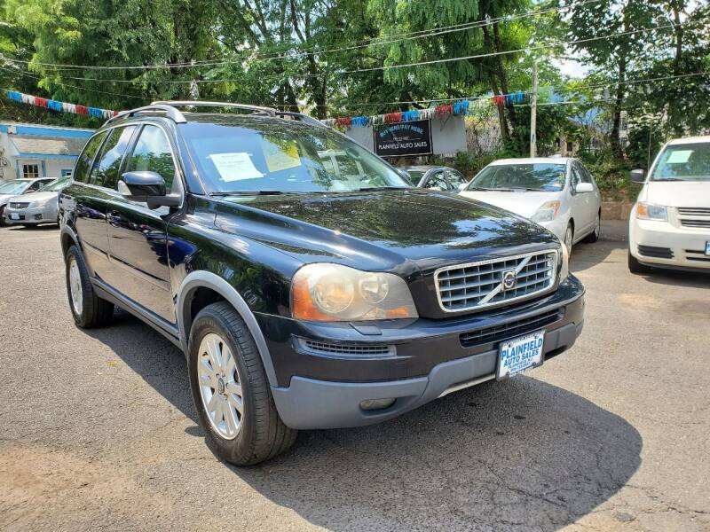 2008 Volvo XC90 for sale at New Plainfield Auto Sales in Plainfield NJ
