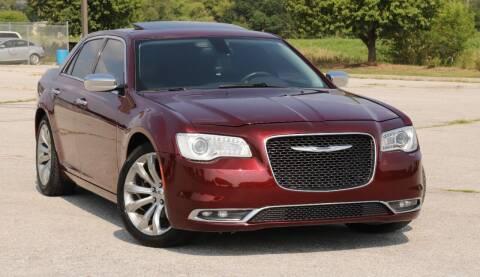 2015 Chrysler 300 for sale at Big O Auto LLC in Omaha NE