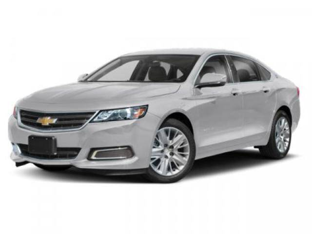 2020 Chevrolet Impala for sale at JEFF HAAS MAZDA in Houston TX